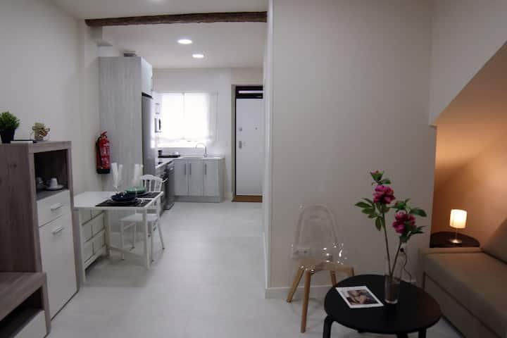 APLUS Apartamentos, La Palma movilidad reducida