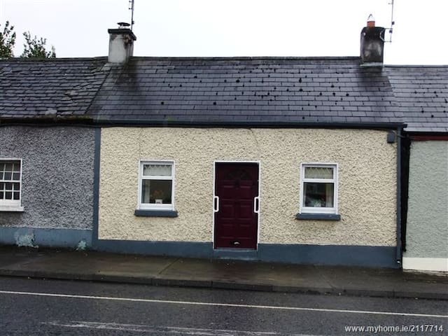 Rural Studio Apart -3 miles Birr- 5 miles Kinnitty - Birr - Apartment