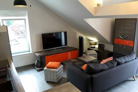 Appartement moderne à deux pas du centre ville - Apartment