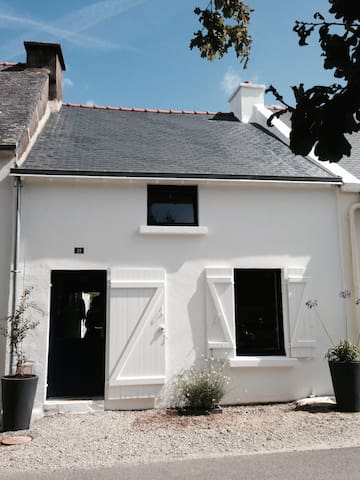 Maison presqu'ile de Rhuys - Golfe du Morbihan
