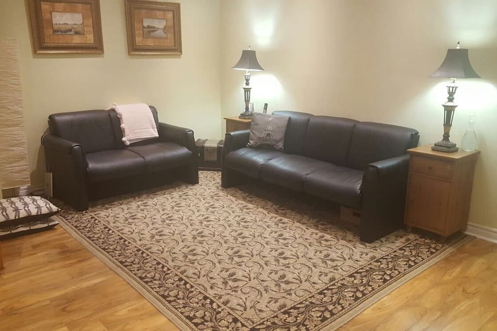 Large Cozy Basement With Beautiful Master Bedroom Houses For Rent In Mississauga Ontario Canada