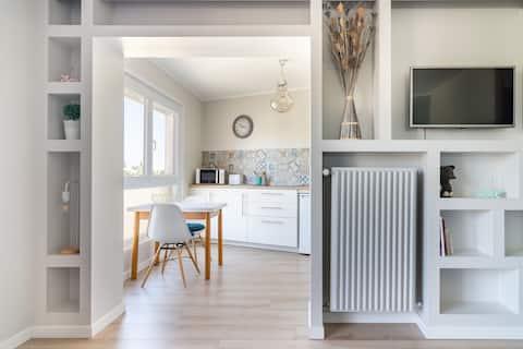 !!! Design et Confort avec balcon !!!