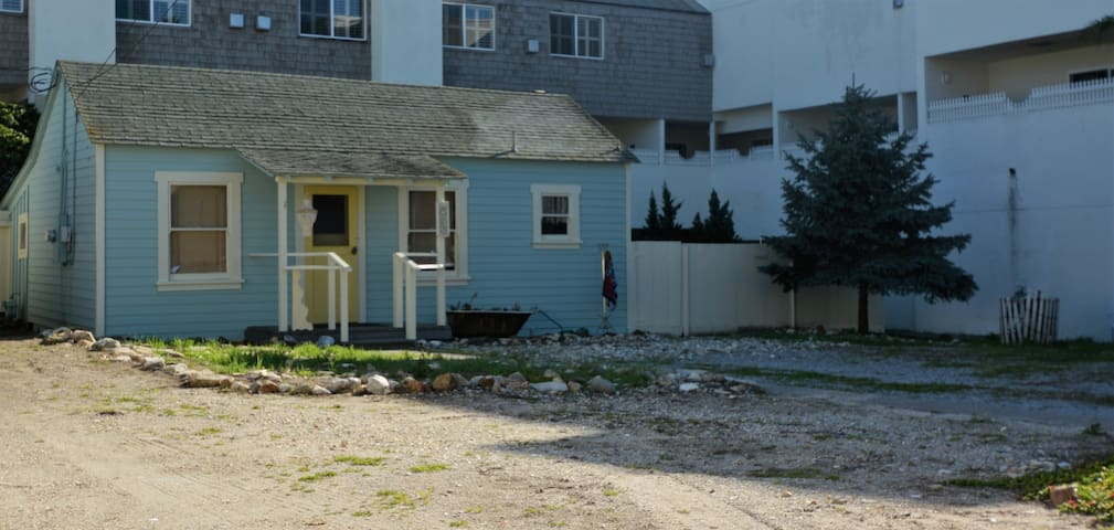 Awesome Beach Cottage - Pismo Beach - Huis