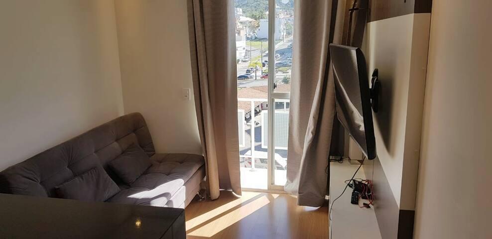 Lindo Apartamento em Balneário Camboriú