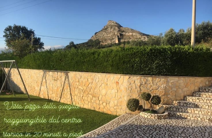Villa elegante in totale relax