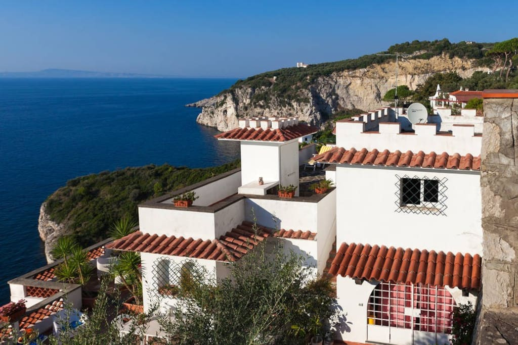 Apartments In Sorrento Italy To Rent