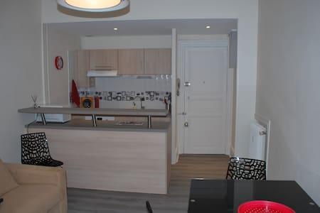 LES AMBASSADEURS - Apartament