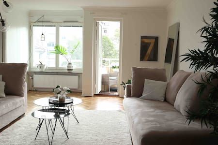 TOP LOCATION CLOSE TO CITY ENTIRE APARTMENT