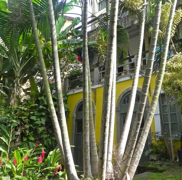 Apartamento/Loft no Rio