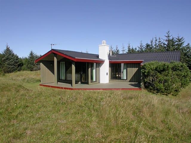 Sommerhus nær Løkken - Løkken