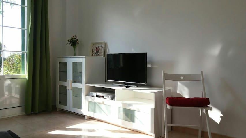 Encantador apartamento con jardin en Menorca - Алайор - Квартира