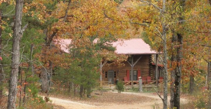 Buffalo Lodge/Absolute Seclusion & Sleeps 35