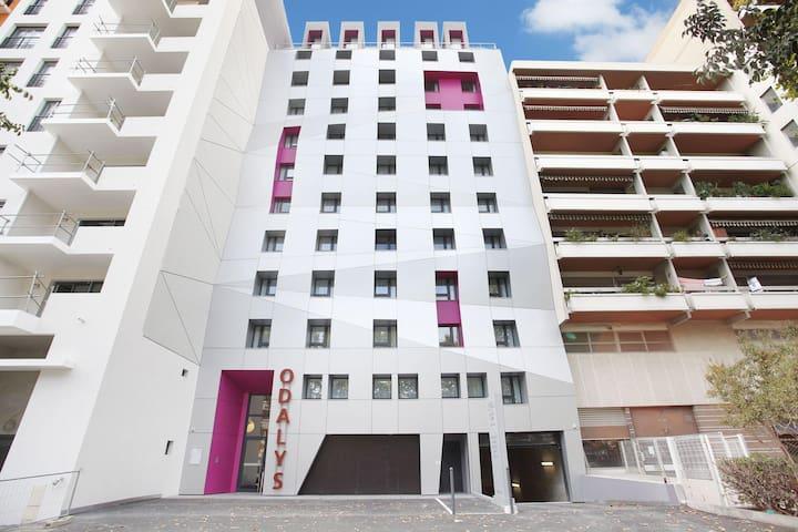 Apartment hotel Le Dôme - 19001