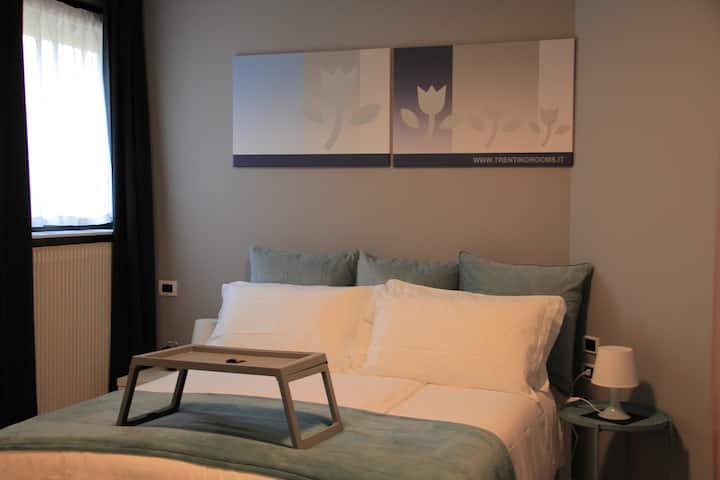 FAVORITE APARTMENT - Rovereto Trentino Rooms