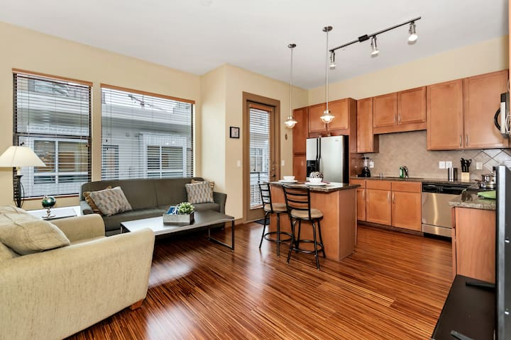 Live the way you've always wanted West Village - Dallas - Departamento