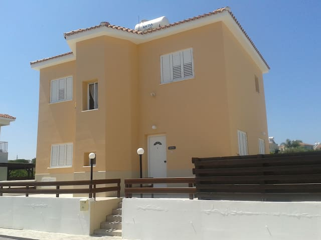 Villa Serena Protaras Cyprus for rent!