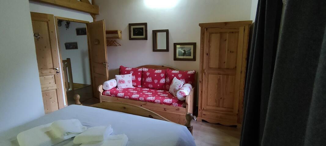 chambre Vanoise