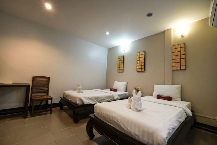 Chiangmai Guesthouse City Center/Downtown120