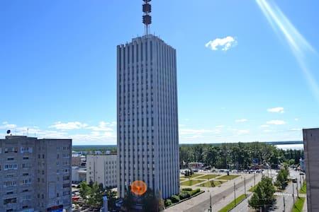 Апартаменты на Воскресенской 7 - Arkhangel'sk