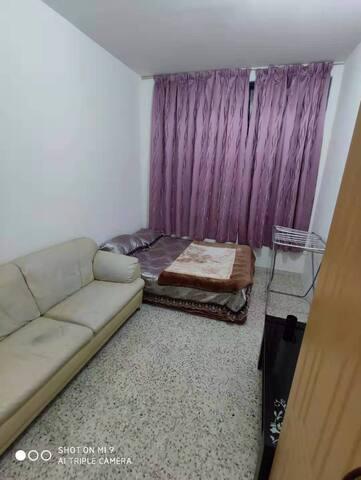 Best room in Abu Dhabi short/long term leaving