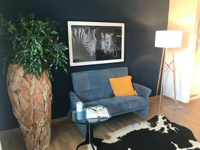 Studio im Rombach