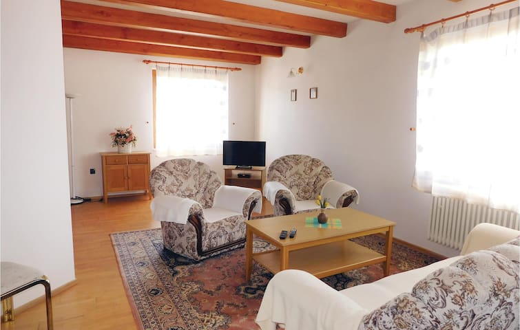 Holiday apartment with 1 bedroom on 57 m² in Harichovce