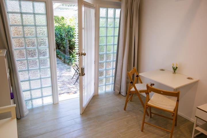 The Cronulla Garden Studio - Cronulla - Appartement