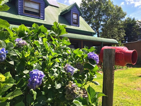 Casa Comboyne -The Farmhouse