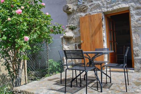Gîtes ruraux de village au coeur de la Corse