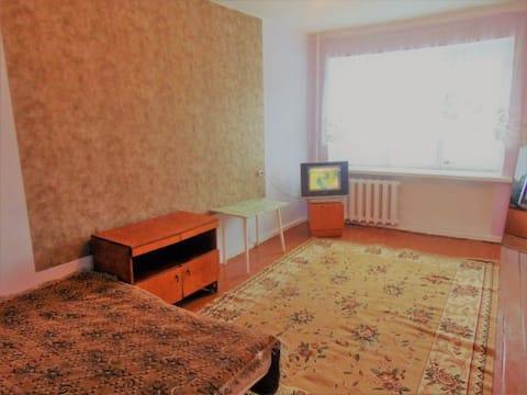 Сдам квартиру 700 руб. сутки/ 300 руб. 2 часа