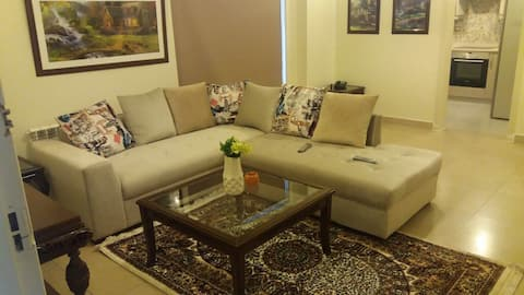 2BR Apt In Diplomatic Enclave Ideal for Foreigners