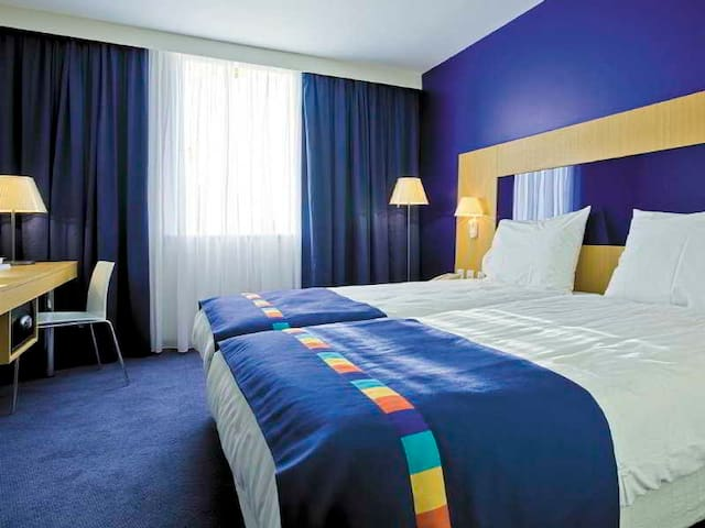 Essential Travel Only: Remarkable Double With Double Bed At Rotherham