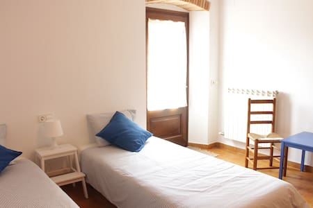 Bed & Breakfast en acojedora casa de pueblo. 2 - Palafrugell - Bed & Breakfast