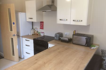 Comfortable Ensuite room - Patchway