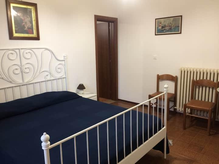 Letný apartmán pri mori Cattolica