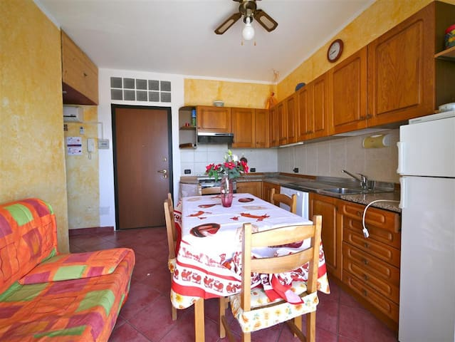 Pomposa Beach-apartment close to the beach. M36 - Lido di Pomposa - Pis