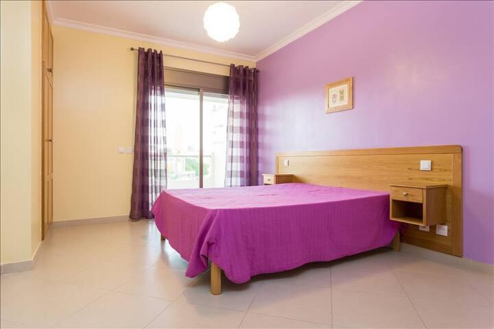 Vmar apartment Senhora da Rocha 5 - Porches - Daire