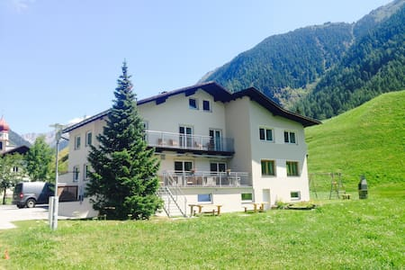 Apartment Ötztal