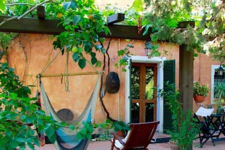 Sardinia Green Paradise - Loiri Porto San Paolo - 自然小屋