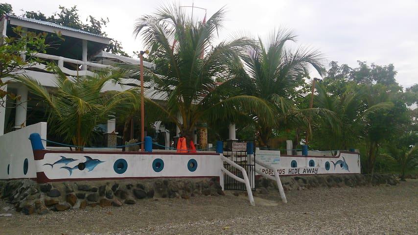 Roberto's Hideaway Beach Resort - Tower House