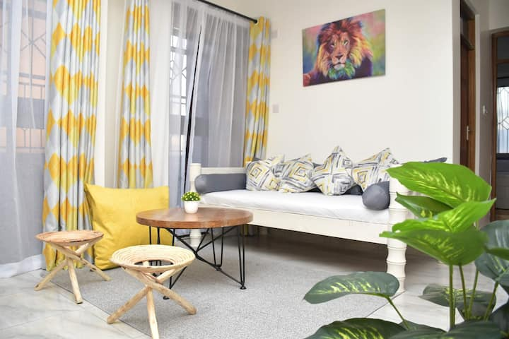 Sweet Haven, 1BR, Clean, Stylish, Wifi, Netflix