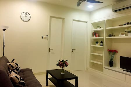 8mins drive Nr Midvalley, KL, PJ Private Residence - Kuala Lumpur - Service appartement