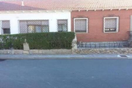 Casa cerca de Segovia con piscina - Zarzuela del Monte