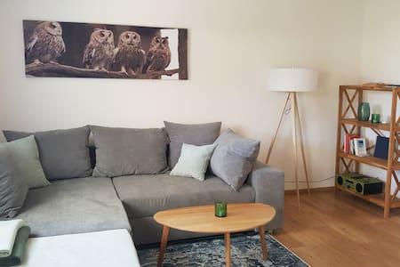 Ferienhaus zum Wohlfühlen in Bad Königshofen