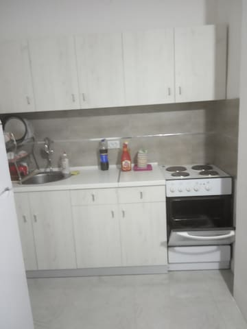 Appartement to rent