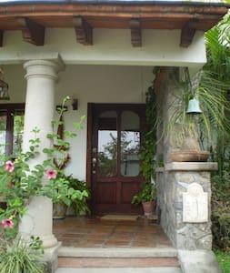 Habitación acogedora y familiar. - Cuernavaca