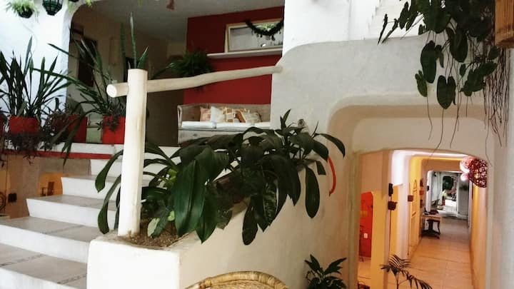 Vila Mediterrânea Búzios - Suíte 1
