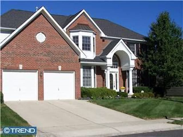 House by the golf course - Westampton