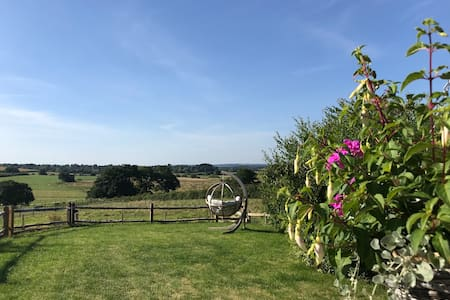 300 Metres from South Downs Way, Stunning Views