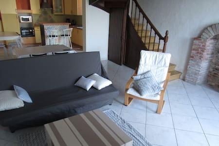 Maison ensoleillée et calme au coeur des Mauges - Villedieu-la-Blouère - 独立屋